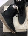 Fear Of God Military Boot OG Gum Bottom FOG Jerry Lorenzo men women boots shoes  2