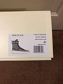 Fear Of God Military Boot OG Gum Bottom FOG Jerry Lorenzo men women boots shoes  5