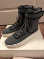 Fear Of God Military Boot OG Gum Bottom FOG Jerry Lorenzo men women boots shoes  7