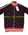 Gucci Mens Tracksuit sweater pants wholesale tracksuits brand luxury