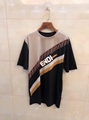 Fendi Men's Fendi Mania Stripe Oversized