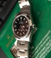 Rolex Stainless Steel 14270 Explorer I 1