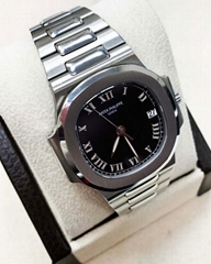 Patek Philippe Nautilus 3800 / 1A Stainless Steel 37mm Box and Papers