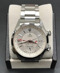 BRAND NEW 2018 Tudor Heritage Advisor 79620 Stainless Steel Box & Papers