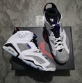 Nike Air Jordan Retro VI 6 FLINT Flight