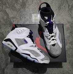 Nike Air Jordan Retro VI 6 FLINT Flight Nostalgia Concord Sz available buy cheap