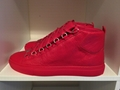 Balenciaga Arena Rouge Braise 41 Qasa Pavot Red October Shattered Boost 350 750
