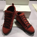 Balenciaga Arena Rouge Braise  Qasa Pavot Red October Shattered Boost 350 750 10