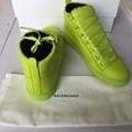 Balenciaga Arena Rouge Braise  Qasa Pavot Red October Shattered Boost 350 750 11
