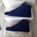 Balenciaga Arena Rouge Braise  Qasa Pavot Red October Shattered Boost 350 750 12