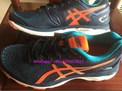 Asics GEL-KAYANO 23 onitsuka tiger Cushion shock absorber asics mens or women