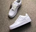 Nike Air Force 1 AF1 Low Mid white low