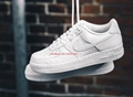 Nike Air Force 1 AF1 Low Mid white low toe shoes cheap price sneaker