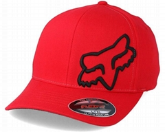 Fox Racing Flex 45 Flexfit Hat fashion baseball caps Trucker Cap