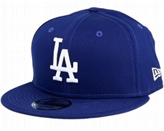 New Era 9fifty LA Dodgers Snapback Hat Cap Cheap baseball caps online discount