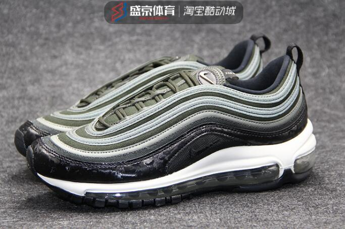 Nike Air Max 97 Men Women's Shoes baseball running sneaker online cheap nike