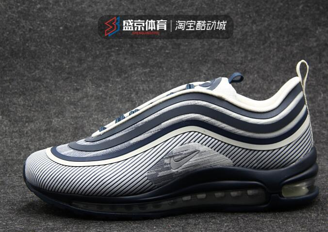 Nike Air Max 97 Men Women's Shoes baseball running sneaker online cheap nike  17