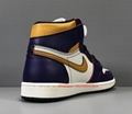 Nike SB x Air Jordan 1 Retro High OG Court Purple  6