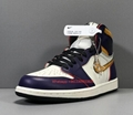 Nike SB x Air Jordan 1 Retro High OG Court Purple