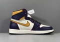 Nike SB x Air Jordan 1 Retro High OG Court Purple  3