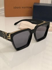 New Sunglasses Louis Vuitton 1.1 MILLIONAIRES SUNGLASSES LV Gold metal frames