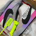 Serena x OFF WHITE x Blazer Mid Queen ow