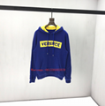 VERSACE Street Style Long Sleeves Cotton
