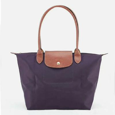 Longchamp Small Le Pliage Top Handle Bag foldable tote cheap women handbag bags