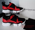 GIVENCHY Low Jaw neoprene sneakers men women luxury brand shoes online cheap