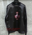 Givenchy Madonna Star Satin and Jersey
