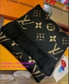 Louis Vuitton M73648 Monogram Giant Jungle bandeau Women fashion scarf scarves  7