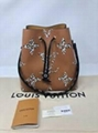 Louis Vuitton M73648 Monogram Giant Jungle bandeau Women fashion scarf scarves  10
