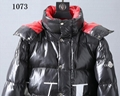 Moncler & Valentino Down Coats For Men Padded Down Jacket