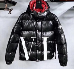 Valentino CALIBRATION Down Coats For Men Padded Down Jacket
