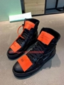 IMG 5 Off-White Men s Off Court 3.0 High-Top Leather ODSY-1000 Sneakers fashion boots