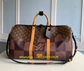 wholesale LV keepall travelling bag M49982 Portable inclined straddle bag