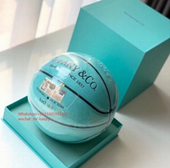 Tiffany & Co. x Spalding Basketball WhatsApp:+8613305933829