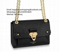 IMG 1  Louis Vuitton M44550 Vavin BB WhatsApp:+8613305933829