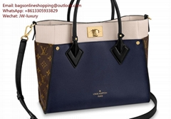 Louis Vuitton M55933 On My Side handbag