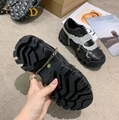 Low sneakers Rombaut Boccaccio II Black Harness breathable women shoes