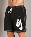 Cheap Nike Training Shorts pants Grey Fitness Men's Replica Nike Wholesale 1