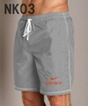 Cheap Nike Training Shorts pants Grey Fitness Men's Replica Nike Wholesale 4