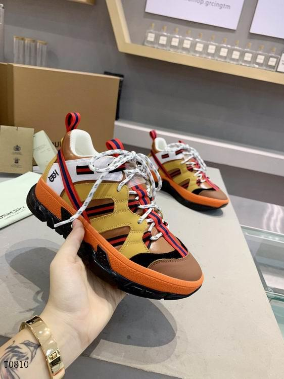 Nylon and Leather Union Sneakers WhatsApp+8613305933829
