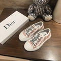 child Children Girls Boys Kids Toddler baby dior trainers Kids Sneakers shoes