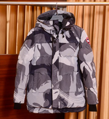 Canada Goose Expedition Parka Men Camouflage winter Jacket  (Hot Product - 1*)