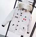 IMG 2  Canada Goose Snow Mantra Herren Parka Men s jacket WhatsApp+8613305933829
