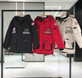 img 6  Supreme X The North Face Furry Fleece Jacket Whatsapp:  +8615060385838