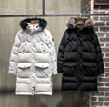 MOOSE KNUCKLES Causapcal Down Parka With