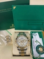Rolex GMT Master II 16710 Black Dial Stainless Steel Watch Box Paper
