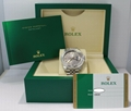Rolex Daytona 116509 White Gold Slate Dial 40mm With Papers swiss automatic sale